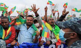 إثيوبيا تدعو الجزائر للعب دور في أزمة سدّ النهضة