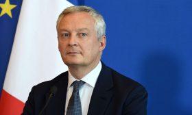 """فرنسا تحقق في استهداف هاتف وزير المالية ببرنامج """"بيغاسوس"""" الإسرائيلي"""