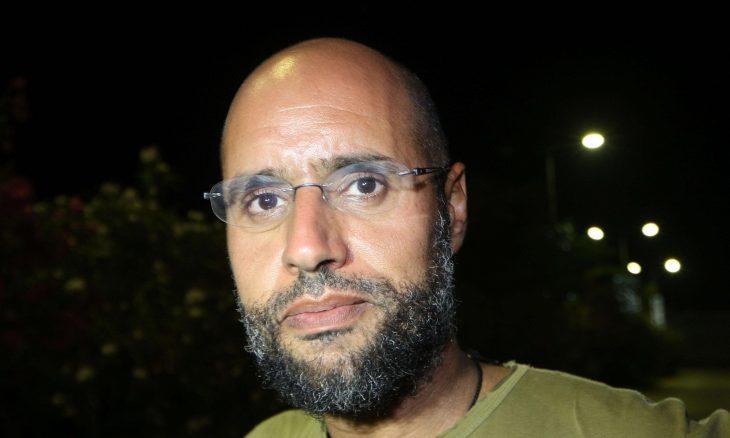 نيويورك تايمز: سيف الإسلام القذافي حي في الزنتان ويطمح للرئاسة.. غيّره السجن ولم يغير رأيه بعهد والده أو الثوار  منذ 3 ساعات 2021-07-30_10-17-32_671260-730x438
