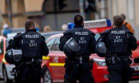 إطلاق رصاص خارج متجر في برلين وإصابة عدة أشخاص
