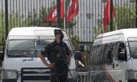 """القضاء العسكري التونسي يصدر أوامر توقيف لنواب عن """"ائتلاف الكرامة"""""""