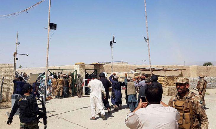 أفغانستان: طالبان تقترب من كابول و11عاصمة ولاية باتت تحت سيطرتها  منذ 6 ساعات أفغانستان: طالبان تقترب من كابول و11عاصمة ولاي -1-730x438