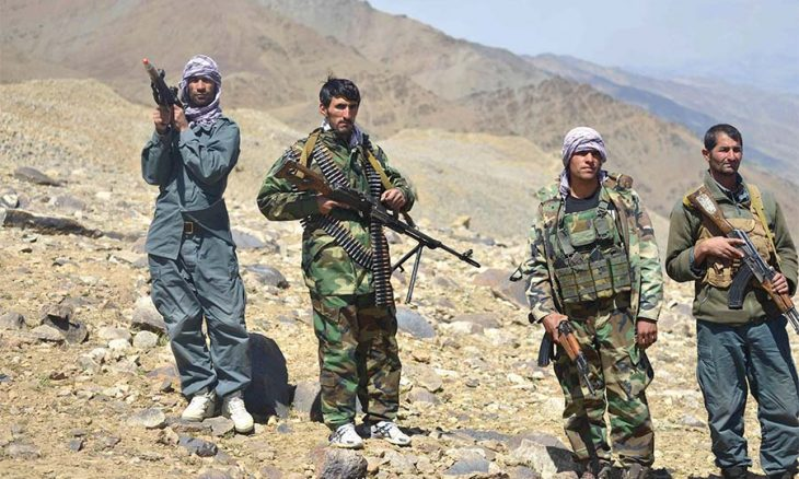أمريكا تتجاهل مطالبات غربية بتمديد مهلة الإجلاء… و«طالبان» تحاصر بانشير  منذ 5 ساعات أمريكا تتجاهل مطالبات غربية بتمديد مهلة امريكا-730x438