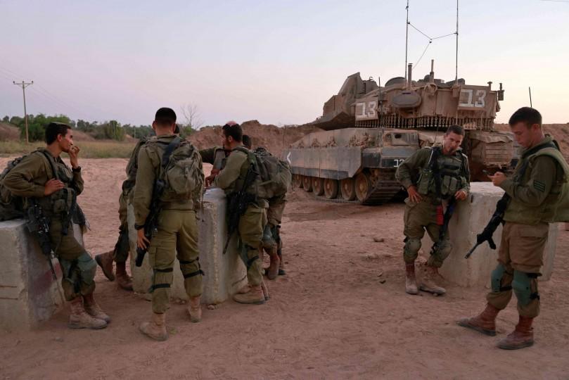 مقتل قنّاص إسرائيلي أُصيب قبل 9 أيام عند حدود قطاع غزة- (فيديو)