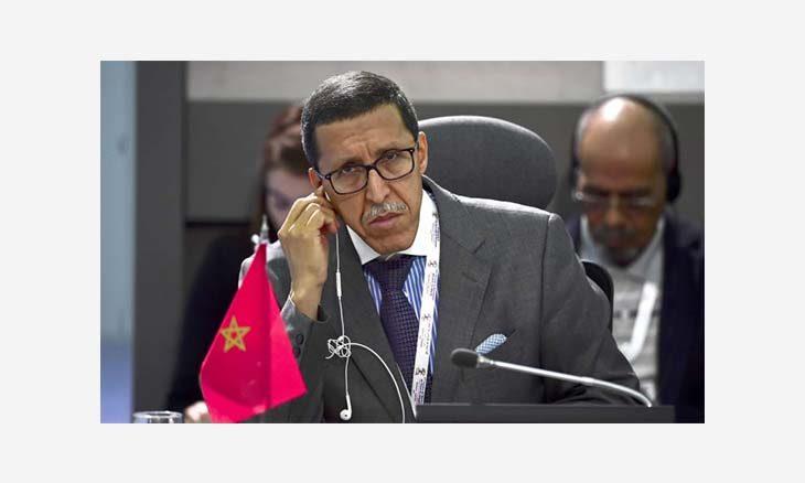 هدايا الدبلوماسية المغربية للنظام الجزائري
