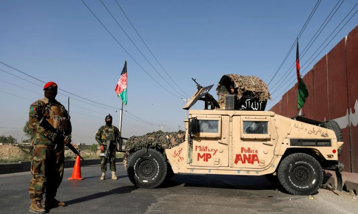 أمريكا أنفقت 83 مليار دولار لبناء الجيش الأفغاني خلال 20 عاما.. كيف انهار بهذه السرعة؟  منذ 44 دقيقة أمريكا أنفقت 83 مليار د 1-22-730x438