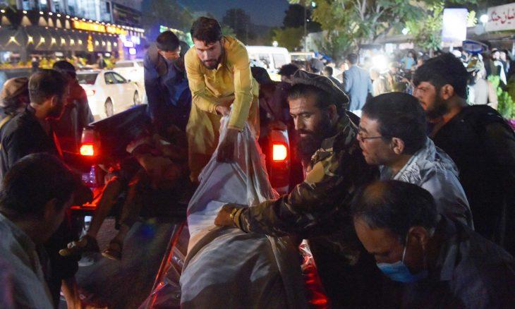 """بايدن متوعّداً منفّذي هجوم كابول: """"سنطاردكم ونجعلكم تدفعون الثمن""""- (فيديو) بايدن متوعّداً منفّذي هجوم كابول: """"سنطاردكم ونجعلكم تدفعون الثمن""""- (فيديو)  واشنطن- """"القدس العربي"""": أكد الرئيس الأمريكي جو بايدن أن الولايات المتحدة  12-3-730x438"""