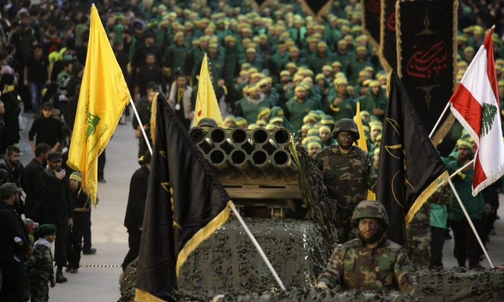 محلل عسكري إسرائيلي: الصواريخ الدقيقة ستحسم قضية الحرب بين إسرائيل وحزب الله