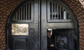 الشبكة العربية: المدون المصري محمد أكسجين حاول الانتحار في السجن بسبب الانتهاكات والتنكيل- (تغريدة)