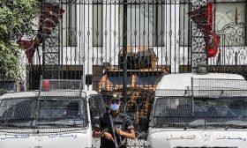 """""""الاتحاد العام التونسي للشغل"""" يدعو سعيّد للتسريع بتعيين رئيس حكومة إنقاذ مصغرة"""