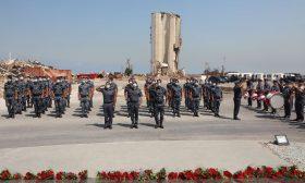 الأمن اللبناني يحذر من الأعمال التخريبيّة خلال إحياء ذكرى انفجار مرفأ بيروت