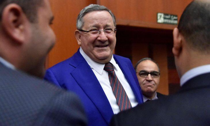 """متابع في قضايا فساد.. الإمارات تسلم المدير العام السابق لـ""""سوناطراك"""" إلى الجزائر"""