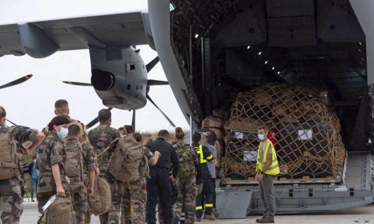 واشنطن بوست: أمريكا خسرت الحرب في أفغانستان منذ زمن بعيد  منذ 12 دقيقة واشنطن بوست: أمريكا خسرت الحرب في أفغانستان منذ زمن ب 553-730x438