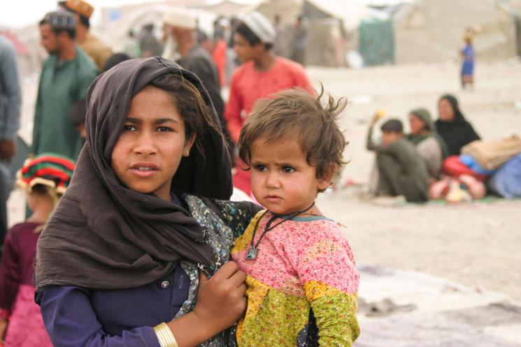 الأمم المتحدة تسعى لجمع 600 مليون دولار لتفادي أزمة إنسانية في أفغانستان