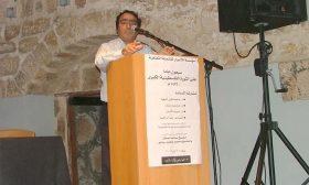 المؤرخ الفلسطيني محمود يزبك: والدي الكفيف معلمي الأول وقدوتي وسبب تعلمي التاريخ