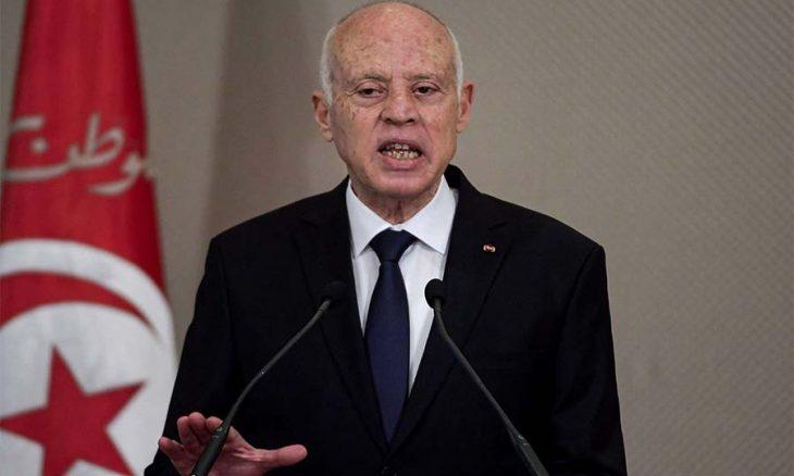 أنباء عن احتمال تكليف الرئيس التونسي لتوفيق شرف الدين بتشكيل حكومة جديدة
