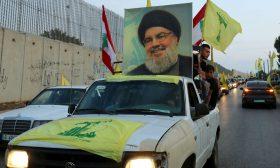 """""""بمغادرتها إيران ستصبح في أرض لبنانية"""".. هكذا ينجح نصر الله في """"خدعة السفينة"""""""