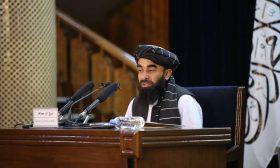 موسكو وكابول تجريان محادثات حول زيارة وفد حكومي أفغاني لروسيا