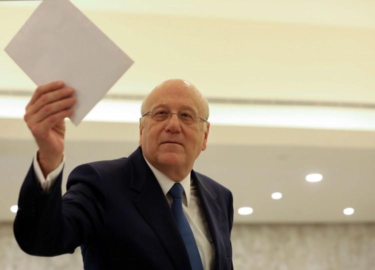 هل تتغلب الأصداء الإيجابية للحكومة اللبنانية الجديدة على أصدائها السلبية؟