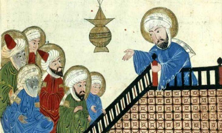 الطبري: سيرة مثقف مسلم في القرون الإسلامية المبكرة