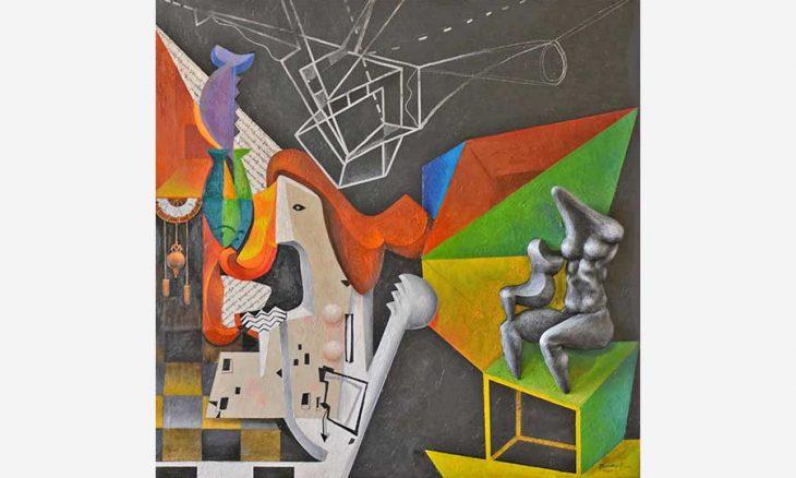 تداعيات عامة في الفن التشكيلي