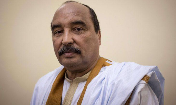 نحو محاكمة مثيرة للرئيس السابق ينتظرها الموريتانيون بفارغ الصبر