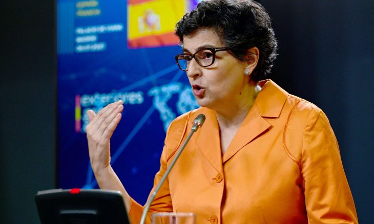 """إسبانيا.. استدعاء وزيرة سابقة للتحقيق بسبب استضافة زعيم """"البوليساريو""""  بـ""""هوية مزيفة"""""""