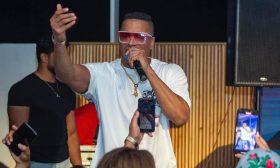 حسن شاكوش: لن يتمكن أحد من القضاء على أغاني المهرجانات في مصر