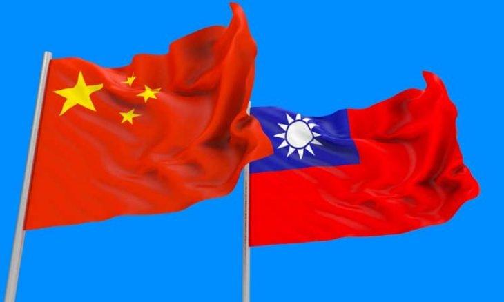 """الصين تحذر من إجراءات عسكرية """"وخيمة"""" إذا غيرت تايوان اسم مكتبها التمثيلي في واشنطن"""