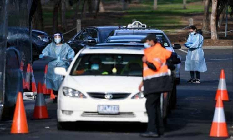 نيوزيلندا تمدد العمل بإجراءات الإغلاق المفروضة في مدينة أوكلاند