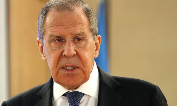 """موسكو: الاعتراف الدولي بطالبان """"غير مطروح على الطاولة"""""""