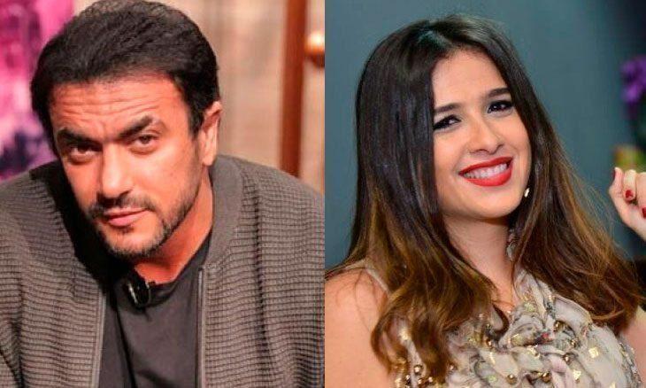 أحمد العوضي يكشف تفاصيل ما حدث مع زوجته ياسمين عبد العزيز- (فيديو)