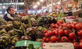 موجة غلاء تهدد قدرة الجزائريين الشرائية في ظل أزمة اقتصادية
