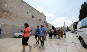 مليار دولار خسائر القطاع السياحي في فلسطين جراء أزمة كورونا