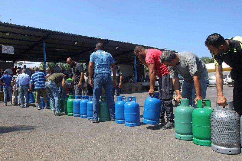 لبنان.. هل ينقذه الخط العربي لنقل الغاز؟