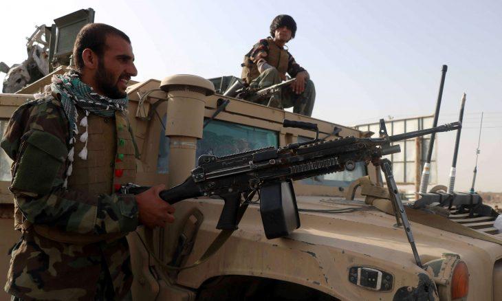 واشنطن بوست: فساد وسوء إدارة وغياب المعنويات وراء انهيار أغلى مشروع أمريكي في أفغانستان