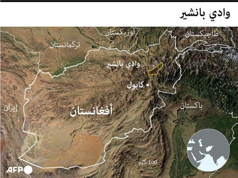 """باكستان تنفي مزاعم تورطها بدعم """"طالبان"""" في """"بانشير"""""""