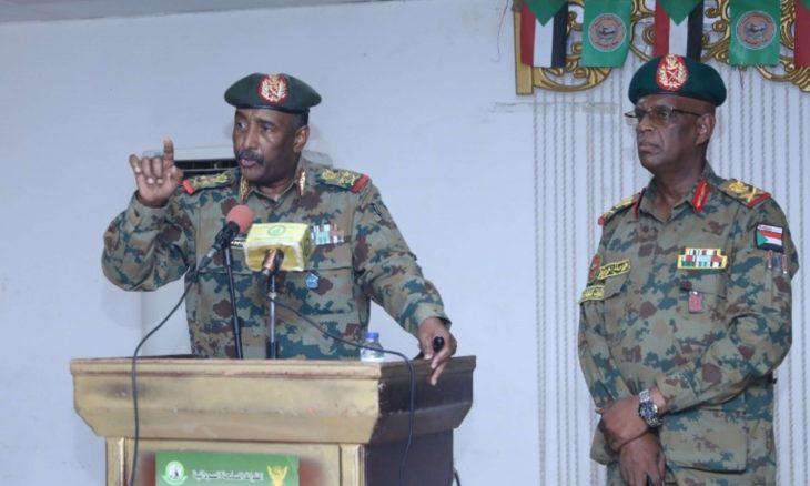 """السودان اعتقل عشرات الفلسطينيين قبل التحفظ على """"أموال حماس"""" ومخاوف من حملة ضد أنصار الحركة"""