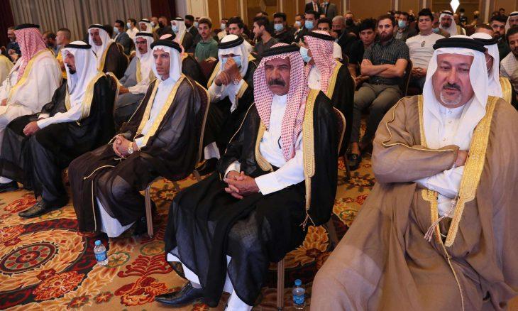 """القضاء العراقي يتحرك ضد المشاركين في مؤتمر """"التطبيع مع إسرائيل"""""""