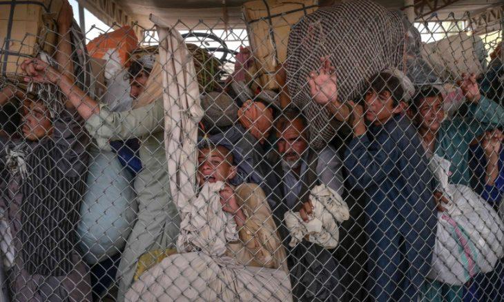"""صندوق الأمم المتحدة للسكان يحذر من مجاعة """"وشيكة"""" في أفغانستان"""