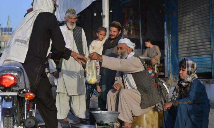 واشنطن تسمح بإعفاءات من العقوبات لتسهيل إيصال المساعدات إلى أفغانستان