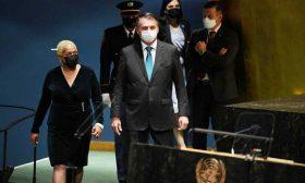 إصابة وزير الصحة البرازيلي بكوفيد-19 في نيويورك