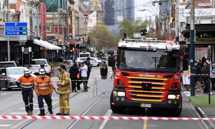 زلزال يثير الذعر في ملبورن الأسترالية- (صور)
