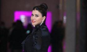 جومانا مراد: أصور فيلمًا أمريكيًا ولا أهتم بالتعليقات السلبية