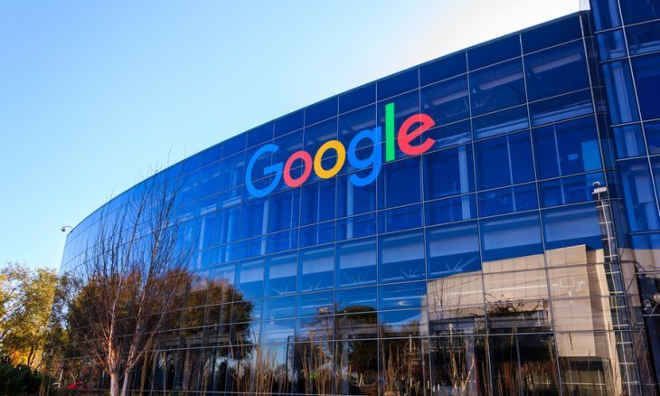 """كوريا الجنوبية تغرّم """"غوغل"""" حوالى 180 مليون دولار"""