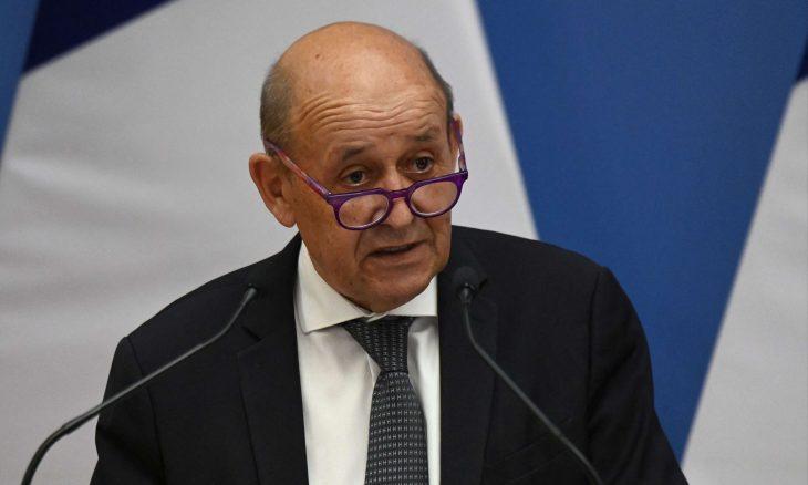أزمة الغواصات تتصاعد: فرنسا تتهم أستراليا والولايات المتحدة بالكذب وتصف بريطانيا بالانتهازية