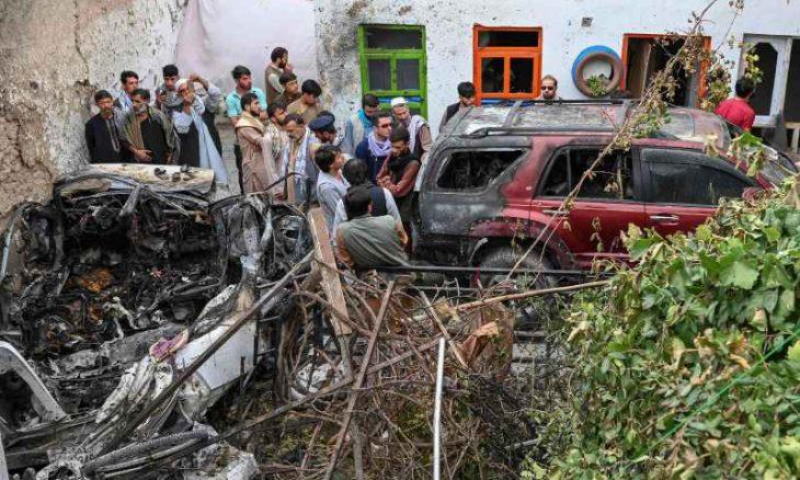 واشنطن بوست: هجوم كابول قد يكون أفظع خطأ ارتكبته أمريكا وعلى إدارة بايدن الاعتراف به