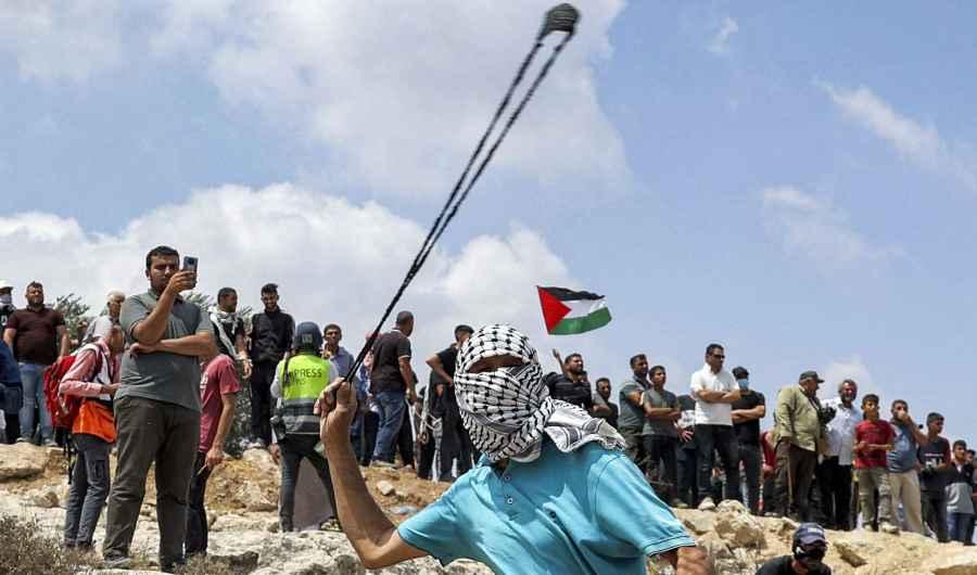 باحثة إسرائيلية تحذّر من اقتراب مرحلة النضال لتحرير كل فلسطين