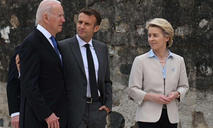 نيويورك تايمز: انتهى وهم العلاقة المتوازنة مع أمريكا.. وفرنسا ستبحث عن أوروبا ذات سيادة على قرارها