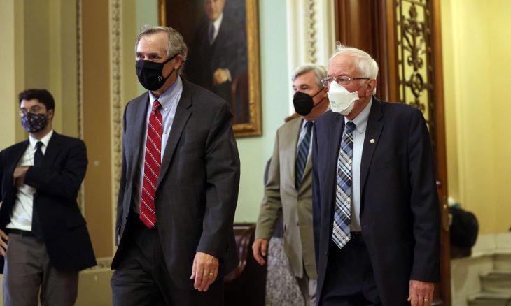 """أعضاء من مجلس الشيوخ الأمريكي يستنكرون في رسالة إلى بلينكن """"القمع العنيف والمنهجي في البحرين"""""""